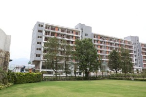 Property in Dehradun-Pacific Golf Estate