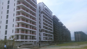 1/2/3 bedroom flats in Rishikesh