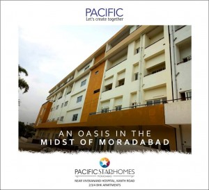 residential property for sale in moradabad, 2 bhk apartments in moradabad, 2/3 bhk flats for sale in moradabad