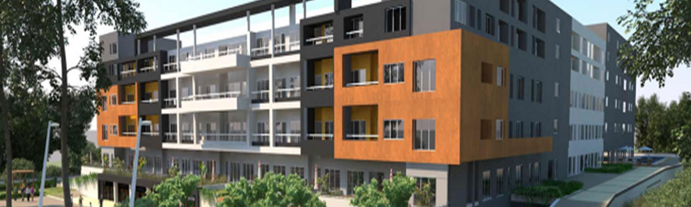 affordable luxury projects in moradabad, flats for sale in moradabad